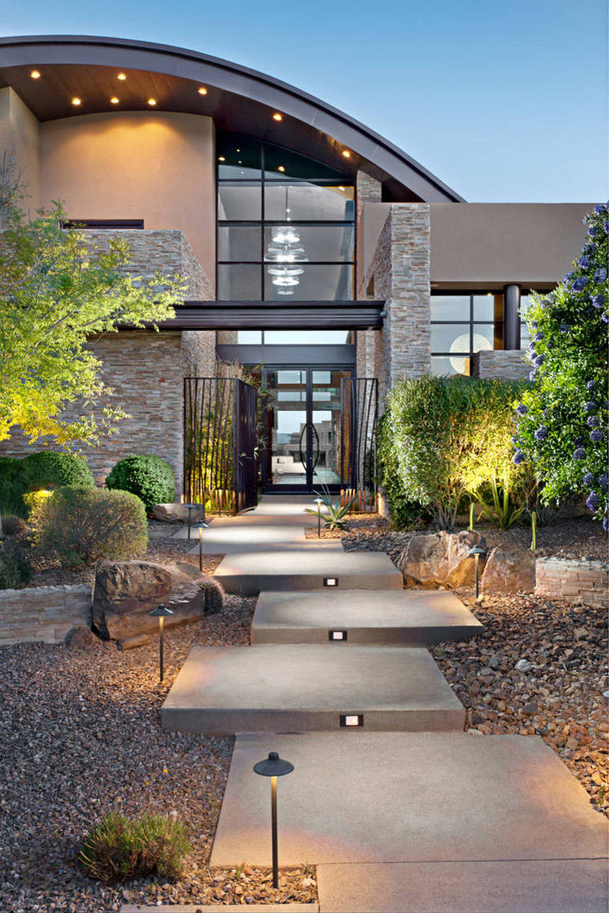 Contemporary Landscaping Ideas (35)