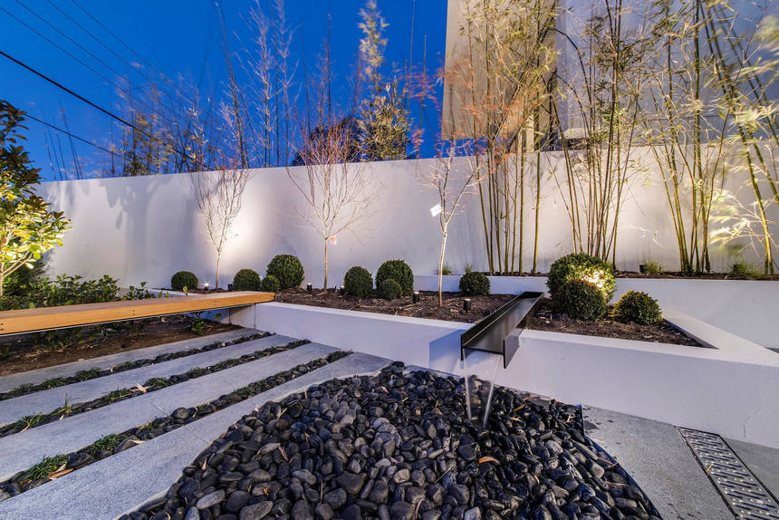Contemporary Landscaping Ideas (36)