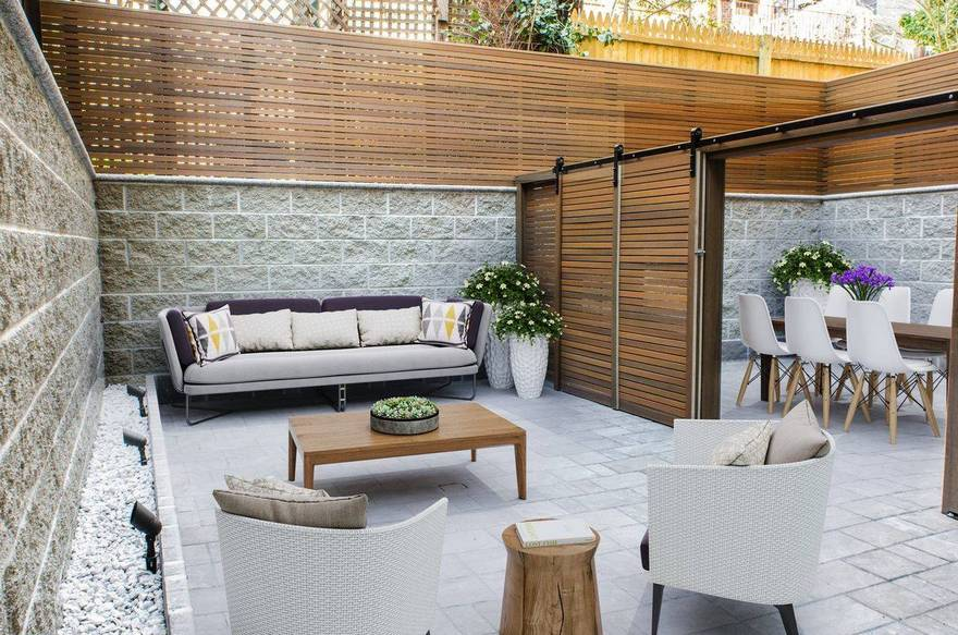 Garden Patio Ideas (11)