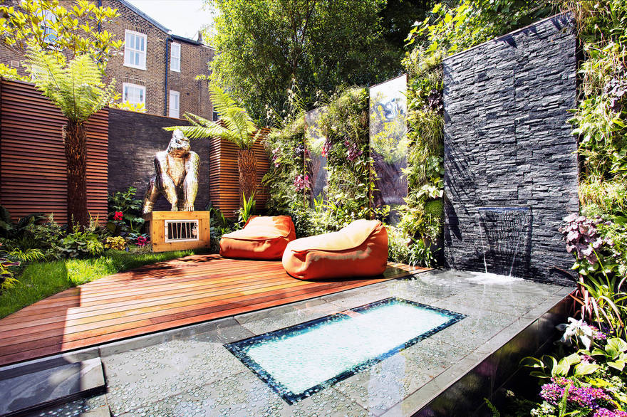 Garden Patio Ideas (17)