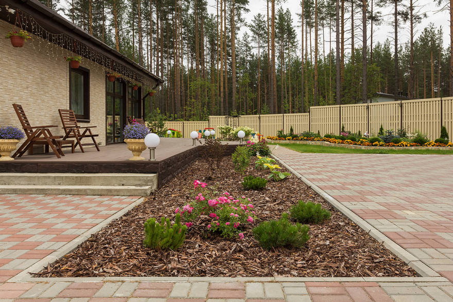 Landscaping Ideas (11)