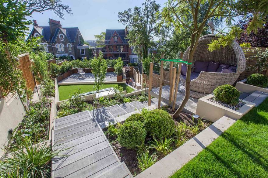 Landscaping Ideas (19)