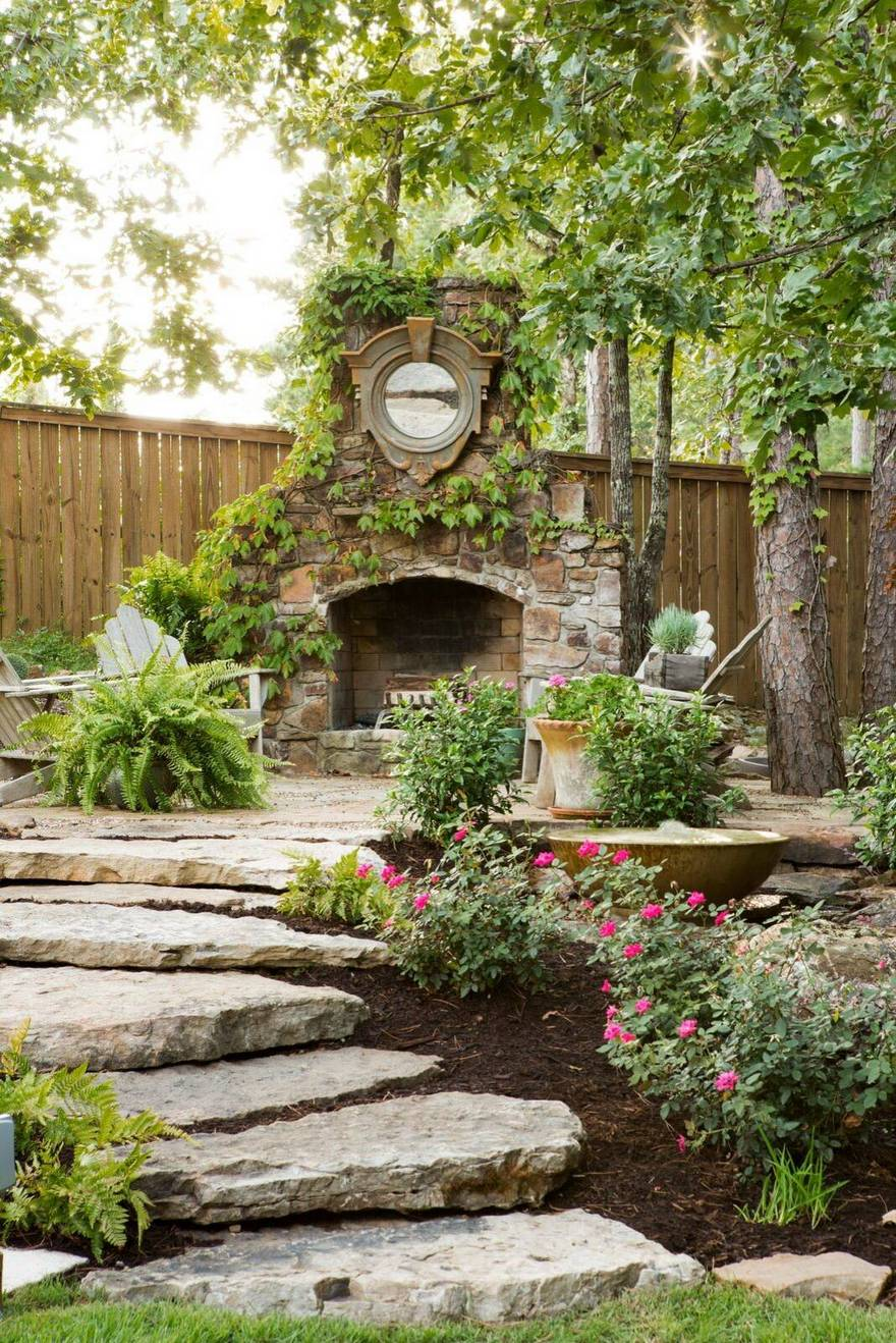 Landscaping Ideas (31)