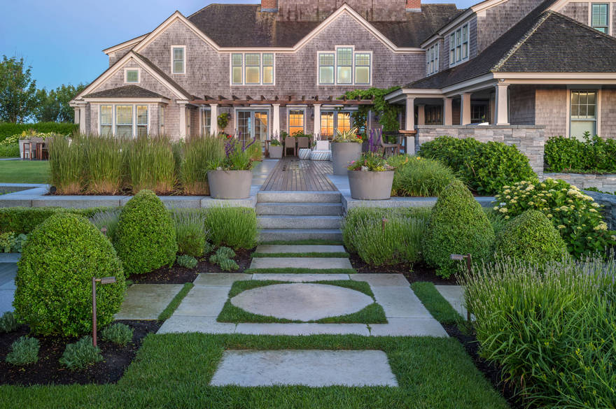 Landscaping Ideas (44)