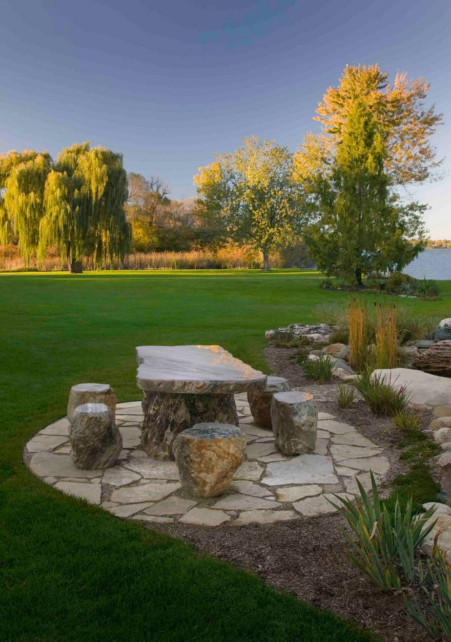 Landscaping Ideas (50)