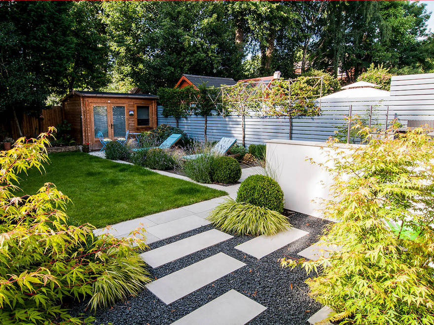 Landscaping Ideas (7)