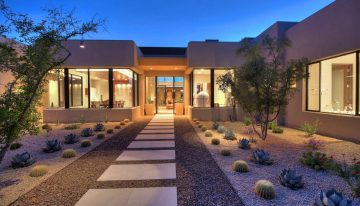 Best and Charming Landscaping Ideas