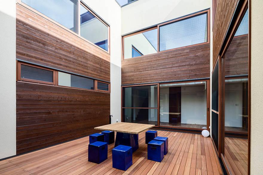 Modern Outdoor Patio (11)