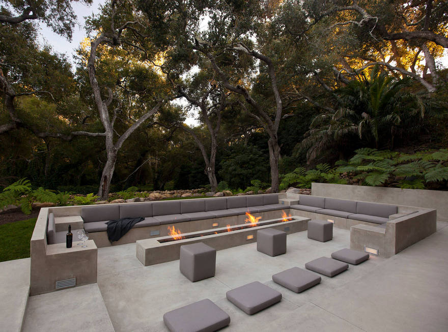 Modern Outdoor Patio (21)