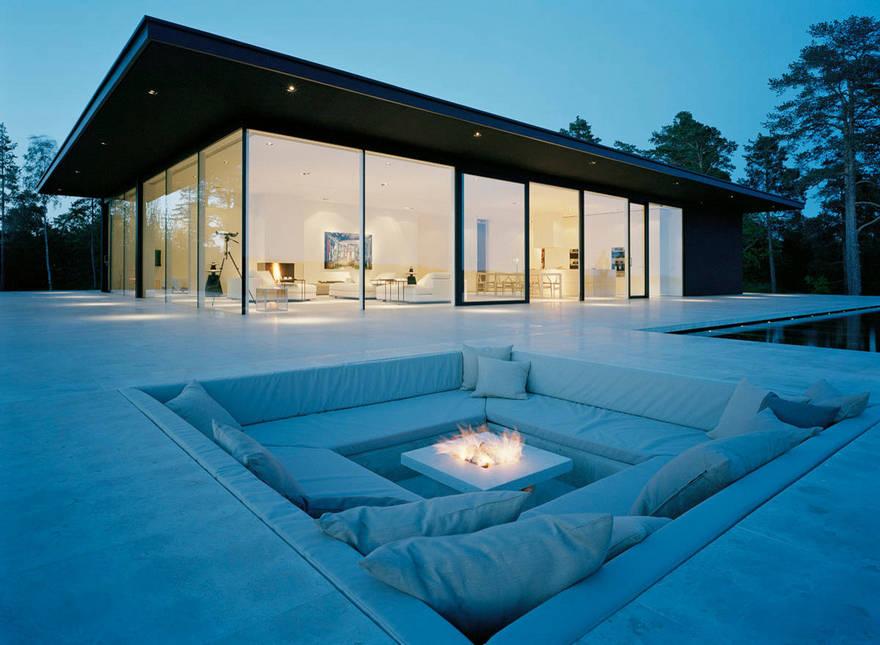Modern Outdoor Patio (24)