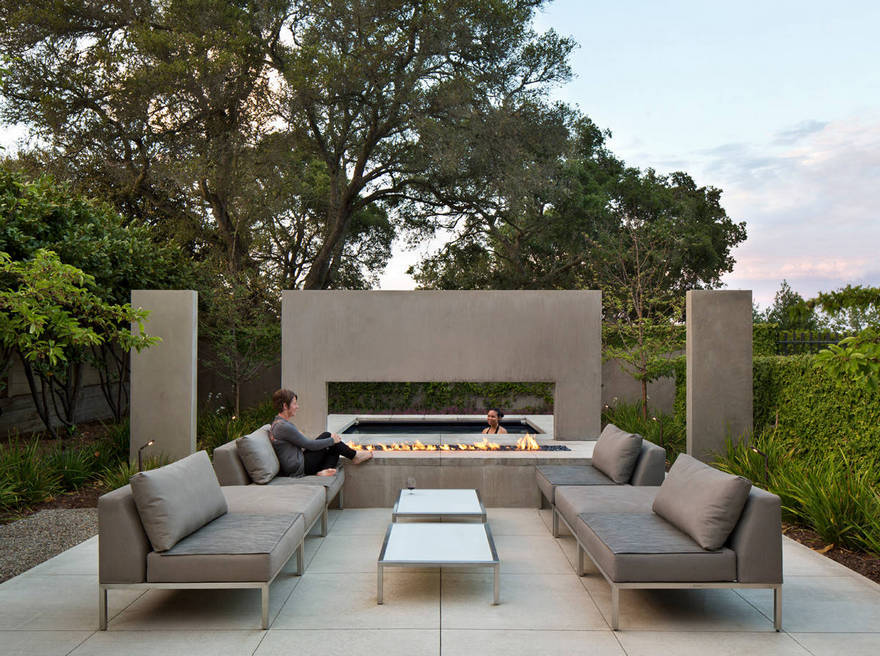 Modern Outdoor Patio (29)