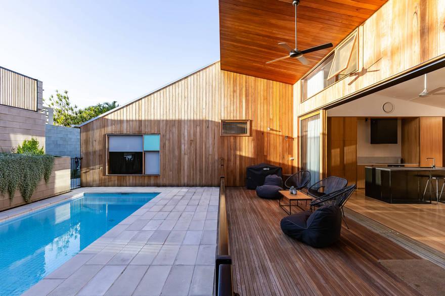 Modern Outdoor Patio (4)