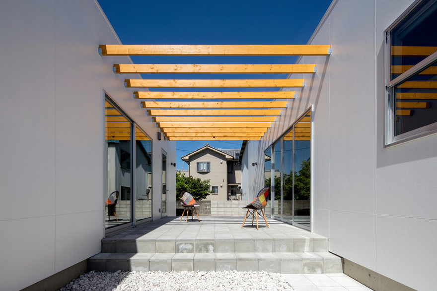Modern Outdoor Patio (5)