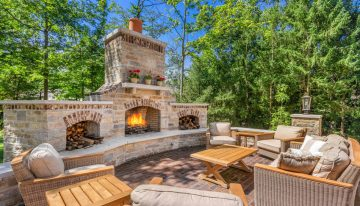 60 Fresh Ideas for Outdoor Patio Living Spaces