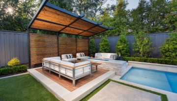 Creative Ideas for Outdoor Patio Seating Arrangements