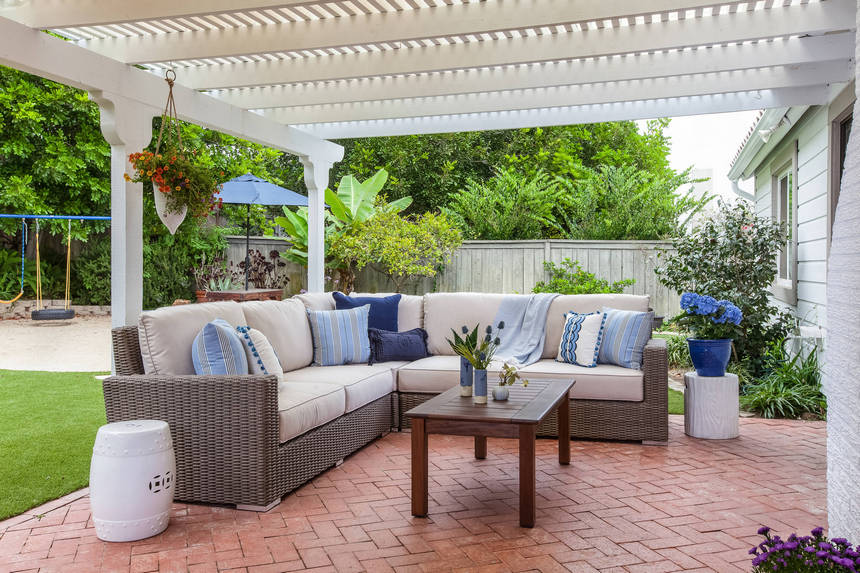 beach themed patio ideas (7)