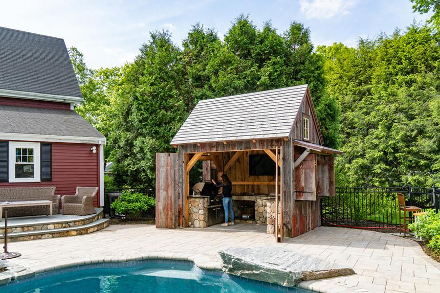 farmhouse patio ideas (11)