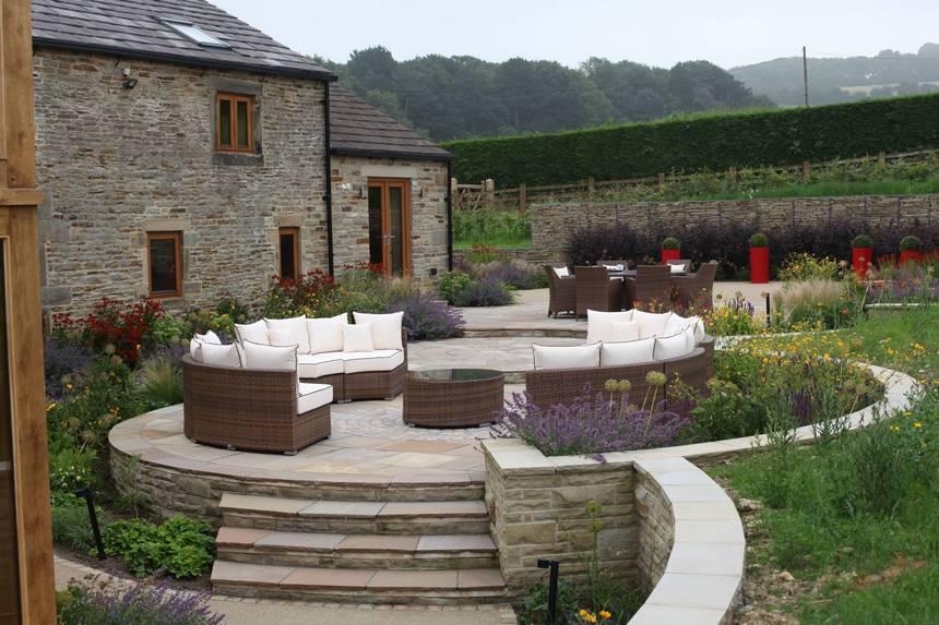 farmhouse patio ideas (18)