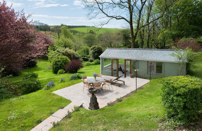 farmhouse patio ideas (21)