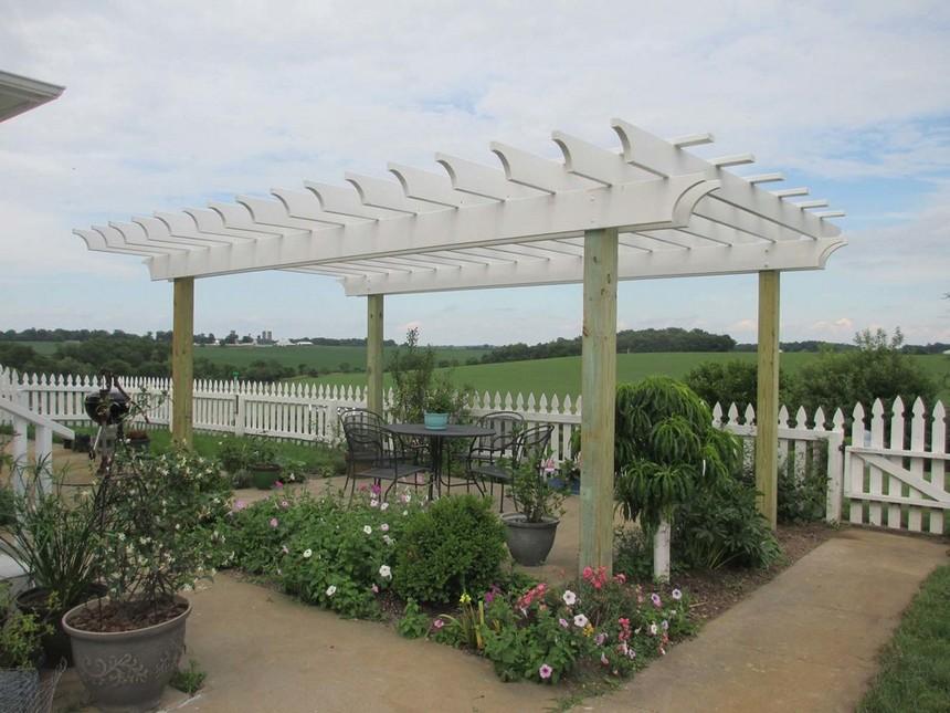 farmhouse patio ideas (23)
