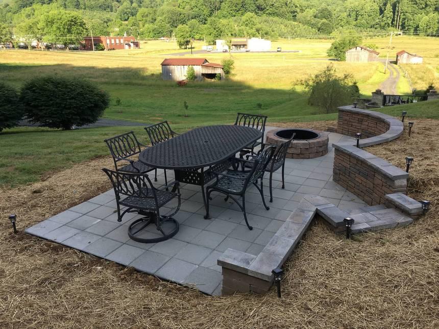 farmhouse patio ideas (24)