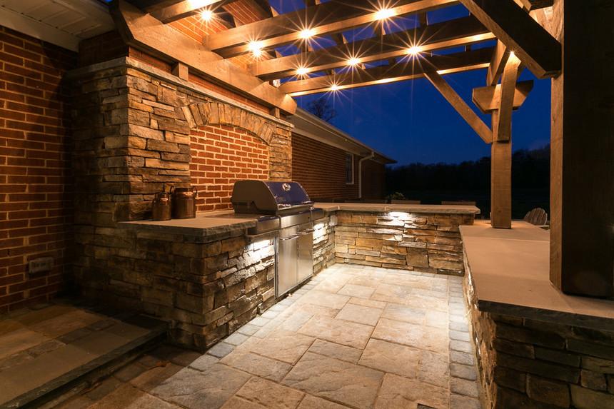 farmhouse patio ideas (29)