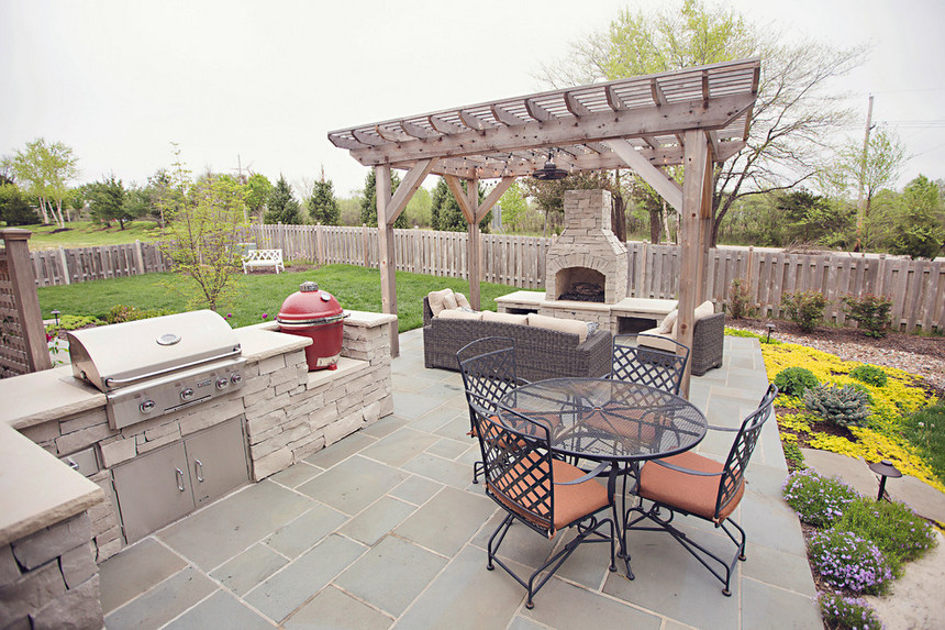 farmhouse patio ideas (32)