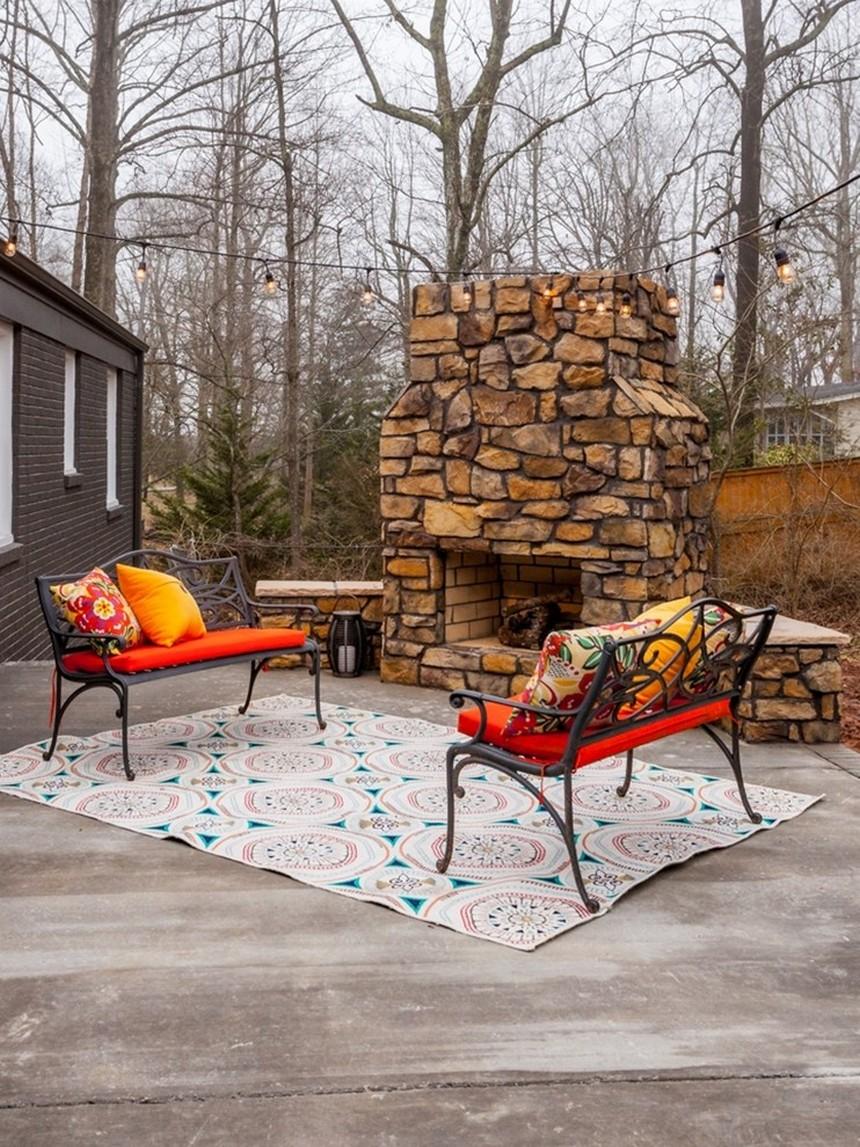 farmhouse patio ideas (34)