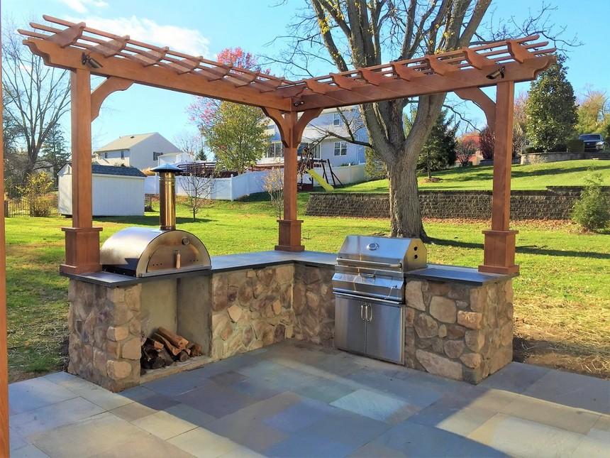 farmhouse patio ideas (35)