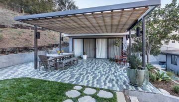 Farmhouse Patio and Outdoor Ideas