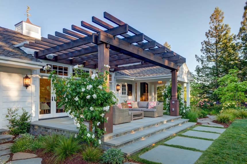 farmhouse patio ideas (43)