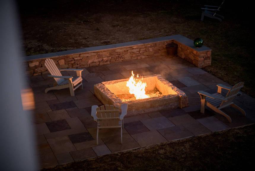 farmhouse patio ideas (45)