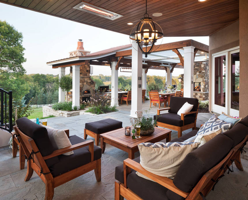 Patio and Outdoor Space Design (19)