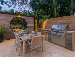 Awesome Patio and Outdoor Space Design Ideas