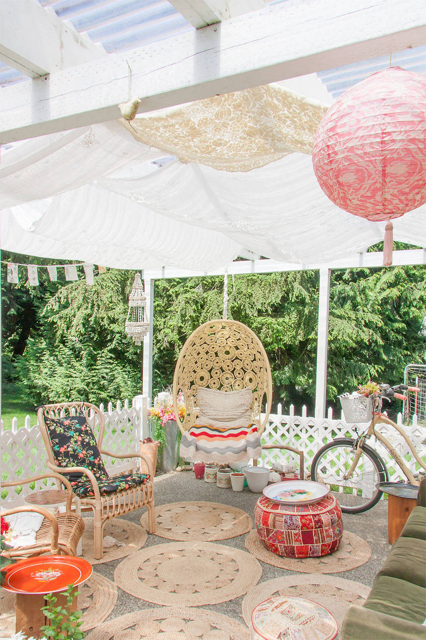 Shabby-Chic Style Outdoor (14)