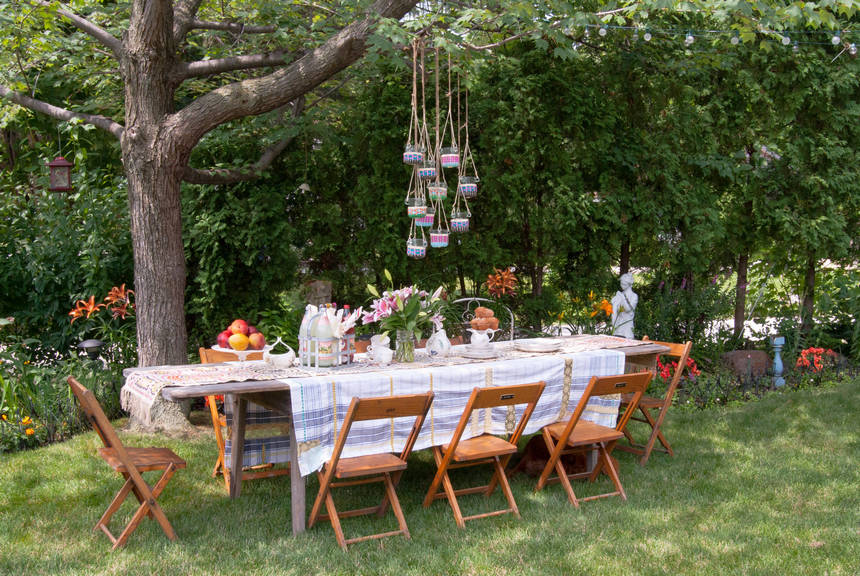 Shabby-Chic Style Outdoor (17)