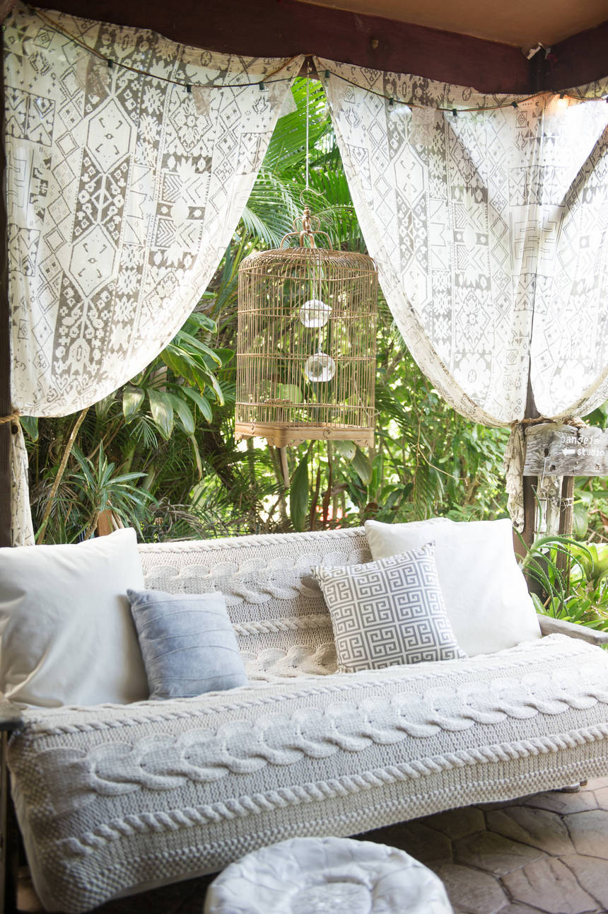 Shabby-Chic Style Outdoor (18)