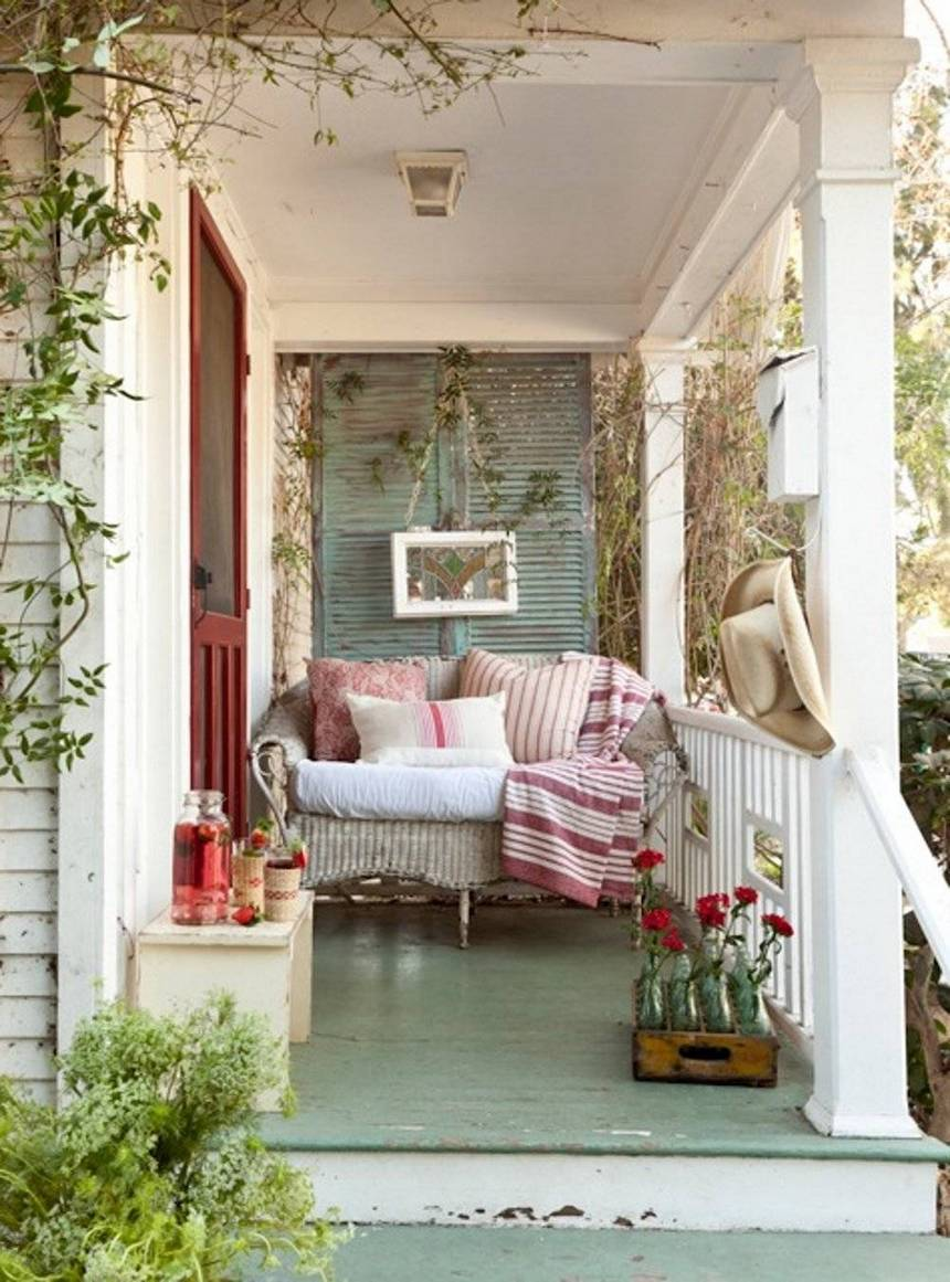 Shabby-Chic Style Outdoor (20)