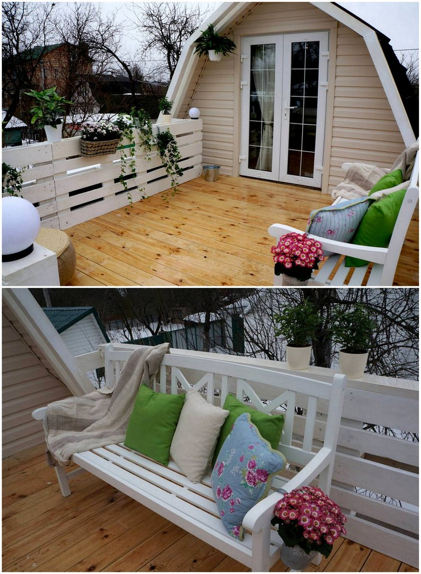Shabby-Chic Style Outdoor (3)