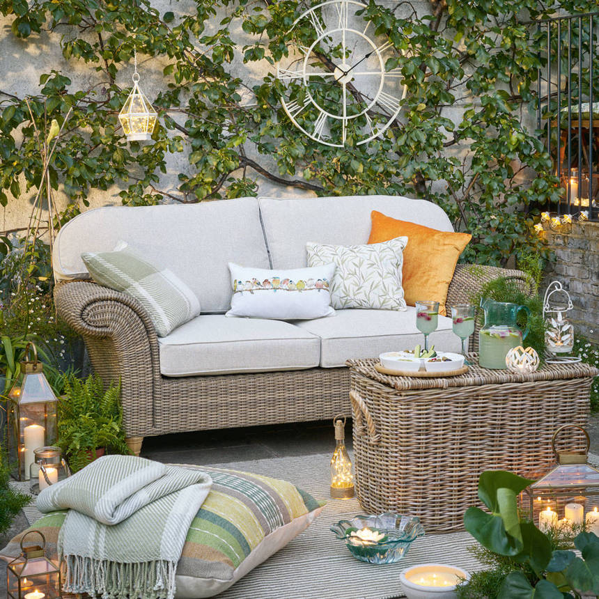 Shabby-Chic Style Outdoor (39)