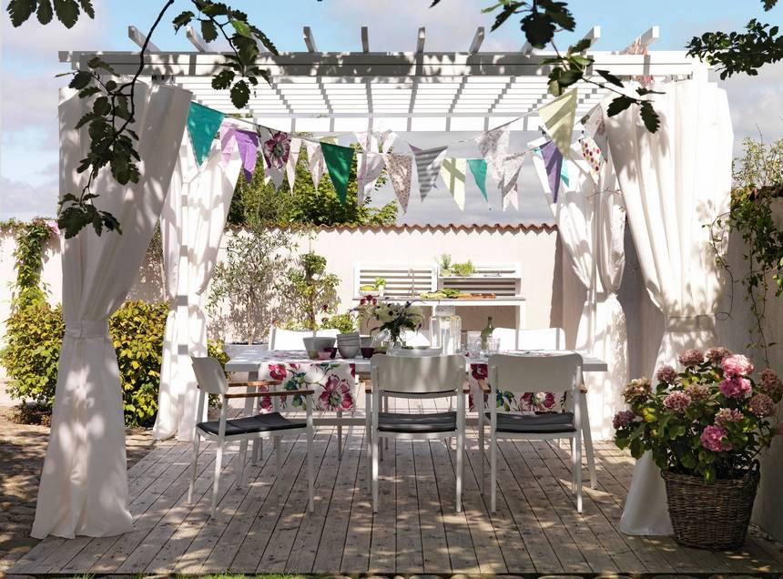 Shabby-Chic Style Outdoor (8)