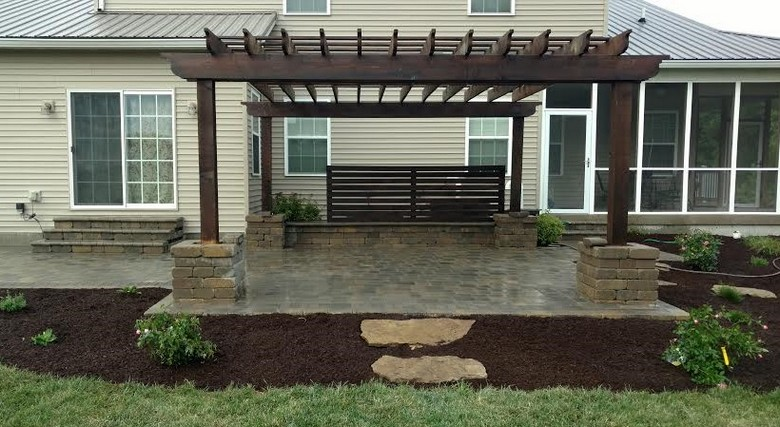 pergola design ideas (11)
