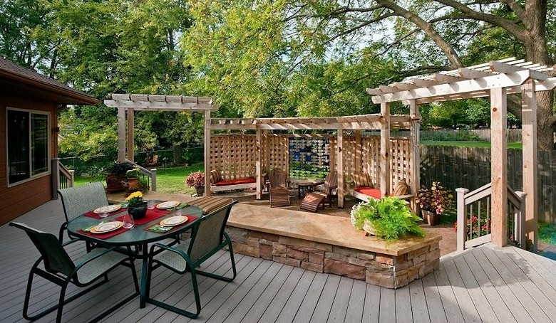 pergola design ideas (15)