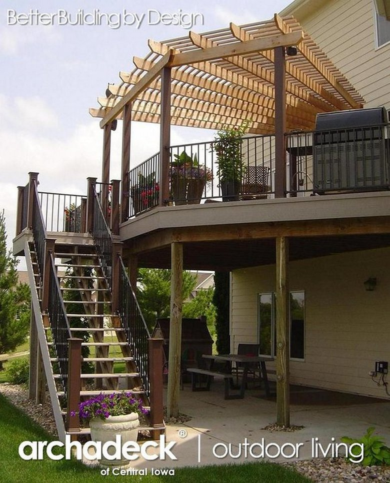 pergola design ideas (18)