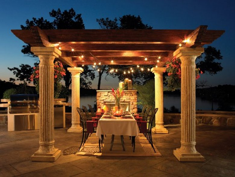 pergola design ideas (23)