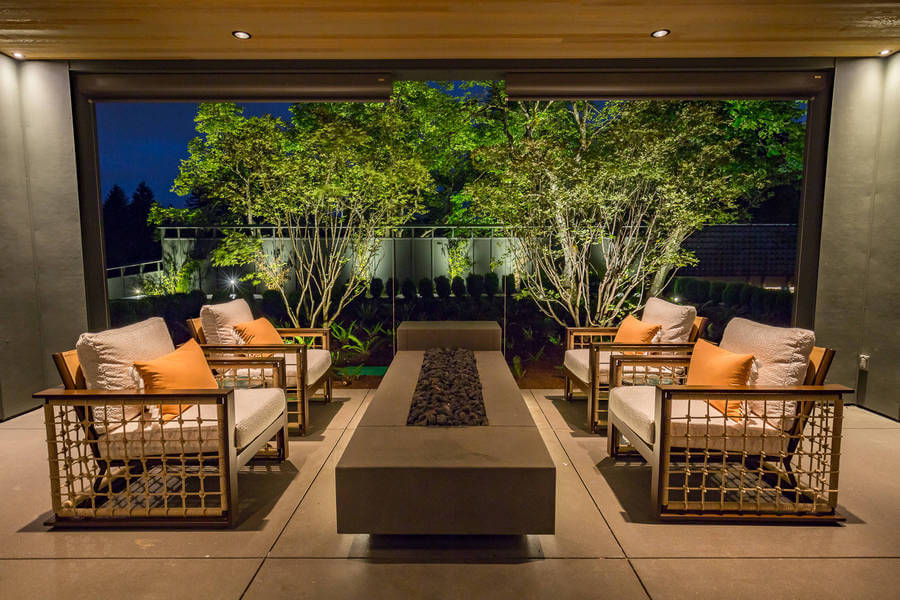 Contemporary Outdoor Patio (12)