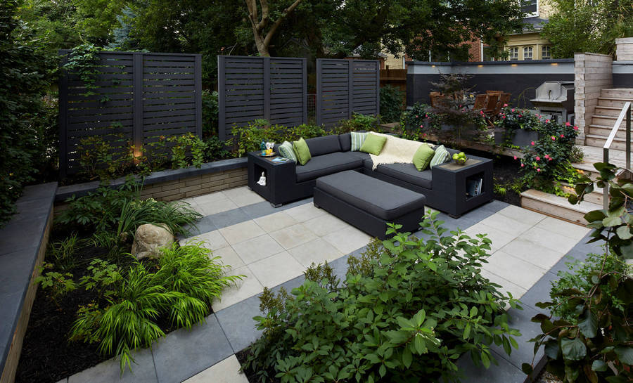 Contemporary Outdoor Patio (18)