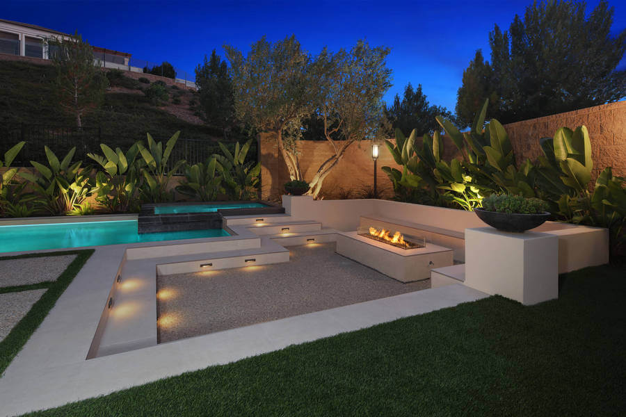 Contemporary Outdoor Patio (25)