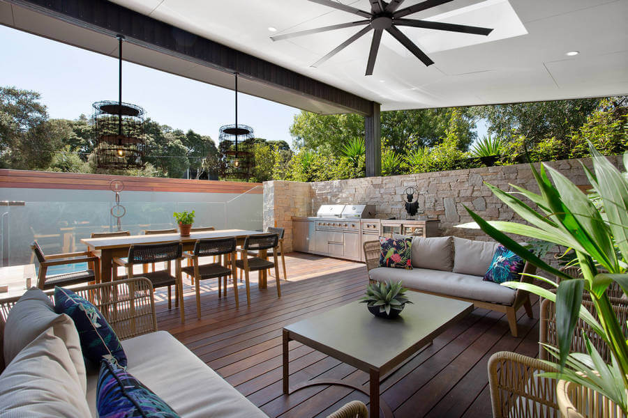 Contemporary Outdoor Patio (29)