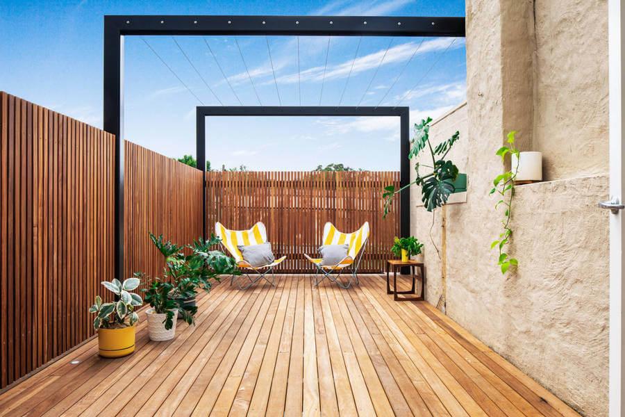 Contemporary Outdoor Patio (44)